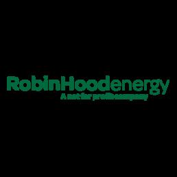 robin hood energy logo