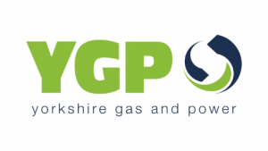 Yorkshire Gas & Power Logo