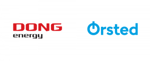orsted logo dong energy