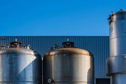 water supplier uk business